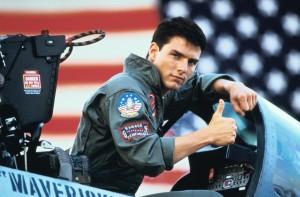 Лучший стрелок / Top Gun (Том Круз, 1986) 5c9d50381284410