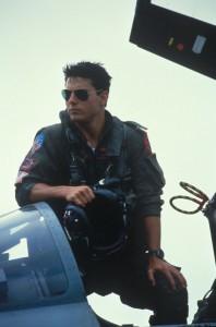 Лучший стрелок / Top Gun (Том Круз, 1986) 7647af381284506