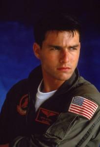 Лучший стрелок / Top Gun (Том Круз, 1986) 93c944381283884