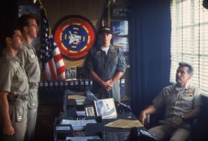 Лучший стрелок / Top Gun (Том Круз, 1986) Afed1e381284625