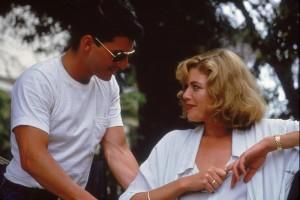 Лучший стрелок / Top Gun (Том Круз, 1986) Aff3c9381285143