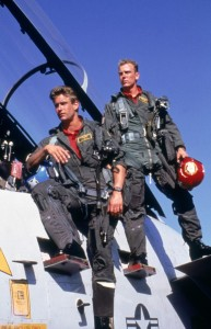 Лучший стрелок / Top Gun (Том Круз, 1986) C65931381283609