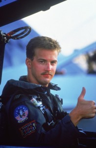 Лучший стрелок / Top Gun (Том Круз, 1986) D11eab381285493