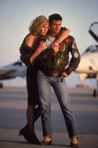 Лучший стрелок / Top Gun (Том Круз, 1986) Dfc50a381284883