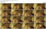 Девушка с шикарной задницей (2014) CamRip 720p