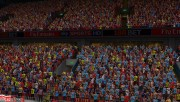 PES 15 Crowds Effects V2 by River Jin