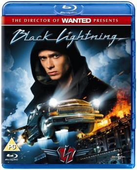 Black Lightning – Il padrone del cielo (2009) Full Blu-Ray 31Gb VC-1 ITA DTS 5.1 RUS DTS-HD MA 5.1 MULTI