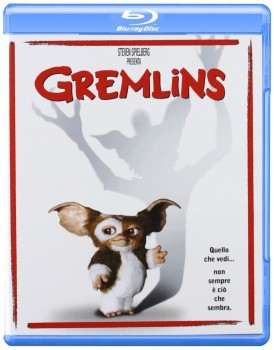 Gremlins (1984) Full Blu-Ray 25Gb VC-1 ITA DD 5.1 ENG TrueHD 5.1 MULTI