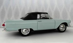Auto Union 1000SP Roadster 37774c381819644