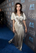 Angelina Jolie - 20th Annual Critics' Choice Movie Awards in LA 1/15/15