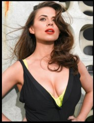Hayley Atwell  x  a bunch