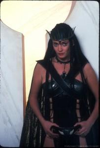 Конан Разрушитель / Conan the Destroyer (Арнольд Шварцнеггер, 1984) 3868ea382337418