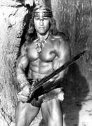 Конан Разрушитель / Conan the Destroyer (Арнольд Шварцнеггер, 1984) C4dc08382350828