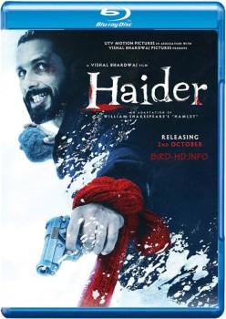 Haider 2014 m720p BluRay x264-BiRD
