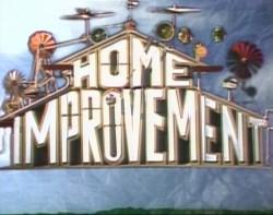 Patricia Richardson - Home Improvement (seasons 1 & 2 caps)