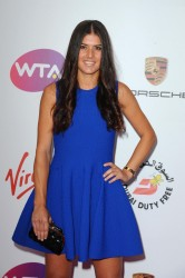 Sorana Cirstea, Romanian tennis babe - some off-court, some on