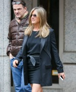 Jennifer Aniston Out and about in New York City - January 20-2015 x23
