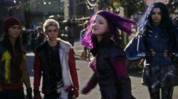 Dove Cameron in promo for 'Descendants'