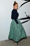 Jennifer Lopez - AOL Build Speaker Series: Jennifer Lopez and Ryan Guzman in NYC 1/21/15
