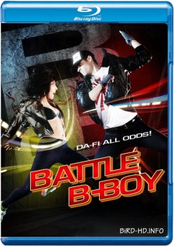 Battle B-Boy 2014 m720p BluRay x264-BiRD
