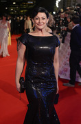 Natalie J Robb - 19th National Television Awards, London, 21-Jan-15