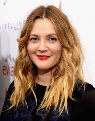 "Drew Barrymore - The Daily Front Row ""Fashion Los Angeles Awards"" Show in West Hollywood 1/22/15"