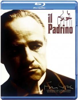 Il Padrino (1972) Full Blu-Ray 46Gb AVC ITA SPA DD 5.1 ENG TrueHD 5.1