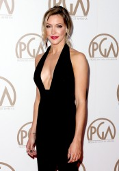 Katie Cassidy - 26th Annual Producers Guild Of America Awards in LA 1/24/15