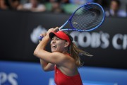 Maria Sharapova Quarter final of the Australian Open in Melbourne - January  27-2015 x18