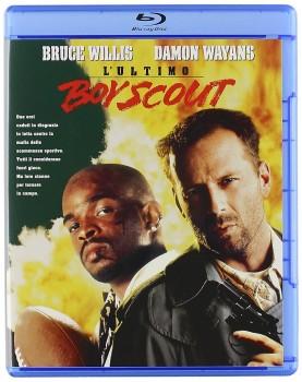 L'ultimo boy scout (1991) Full Blu-Ray 24Gb VC-1 ITA DD 5.1 ENG DTS-HD MA 5.1 MULTI