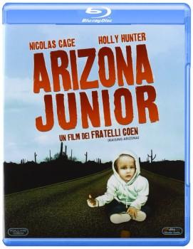 Arizona Junior (1987) Full Blu-Ray 30Gb AVC ITA DTS 5.1 ENG DTS-HD MA 5.1 MULTI