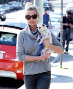 Katherine Heigl Out and about in Los Angeles - January  27-2015 x21