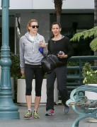 Jennifer Garner out and about in LA January 28-2015  x15