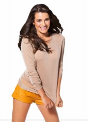 Lea Michele - Early Photoshoot