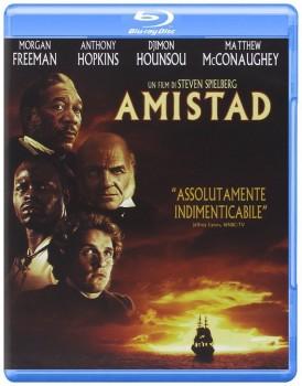 Amistad (1997) Full Blu-Ray 46Gb AVC ITA DD 5.1 ENG DTS-HD MA 5.1 MULTI