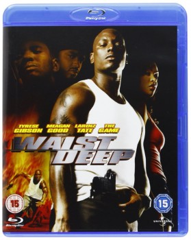 Waist Deep - Strade dannate (2006) Full Blu-Ray 30Gb AVC ITA DTS 5.1 ENG DTS-HD MA 5.1 MULTI