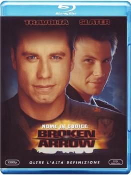 Nome in codice: Broken Arrow (1996) Full Blu-Ray 22Gb MPEG-2 ITA SPA DTS 5.1 ENG DTS-HD MA 5.1