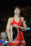 Maria Sharapova Final of the Australian Open in Melbourne - January 31-2015 x12
