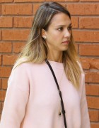Jessica Alba Out and about in Beverly Hills February 3-2015 x26