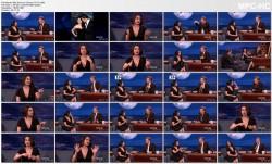 Mila Kunis on Conan  2/4/15