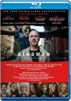Birdman 2014 m720p BluRay x264-BiRD