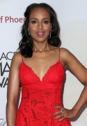 Kerry Washington - 46th NAACP Image Awards in Pasadena 2/6/15