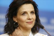 Juliette Binoche 'Nobody Wants the Night' photo call on the 65th Berlinale IFF February 5-2015 x75
