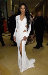 Ciara - 57th Annual Pre-GRAMMY Gala and Salute To Industry Icons in LA 2/7/15