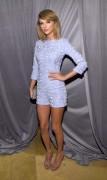 Taylor Swift - Clive Davis Pre-Grammy Gala in Los Angeles 2/7/15
