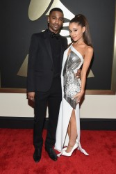 Ariana Grande - 57th Annual GRAMMY Awards 2/8/15
