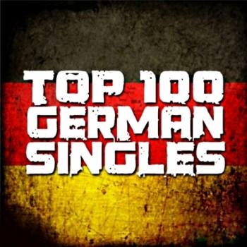 VA - German TOP100 Single Charts