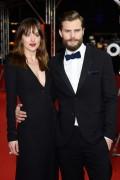 "Dakota Johnson - ""Fifty Shades of Grey"" Premiere in Berlin 2/11/15"