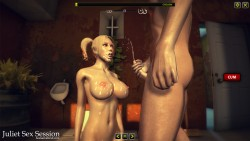 Best sex simulation game