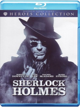 Sherlock Holmes (2009) Full Blu-Ray 37Gb VC-1 ITA DD 5.1 ENG DTS-HD MA 5.1 MULTI